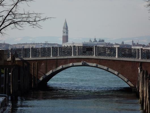 Venice in the spring...